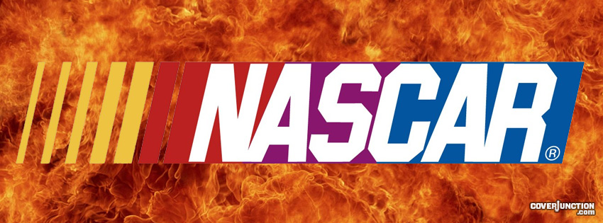 Nascar Facebook Cover
