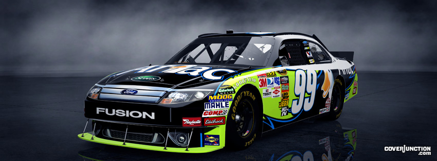 Carl Edwards facebook cover