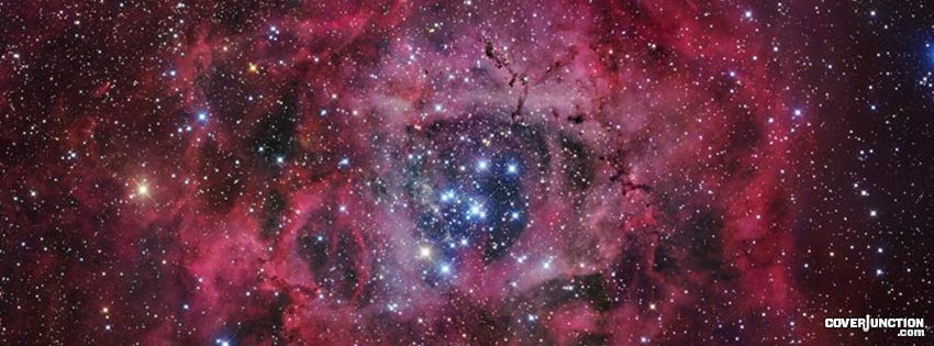 Nebula Facebook Covers - Pics about space