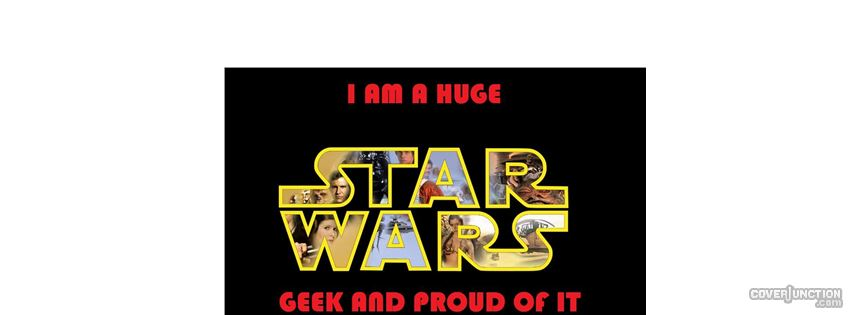 fantic star wars freak Facebook Cover