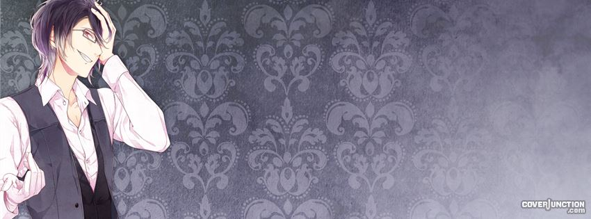 Diabolik Lovers facebook cover