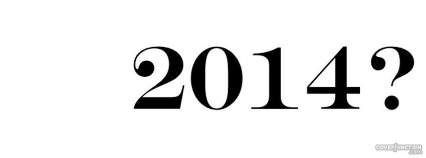 2014? facebook cover