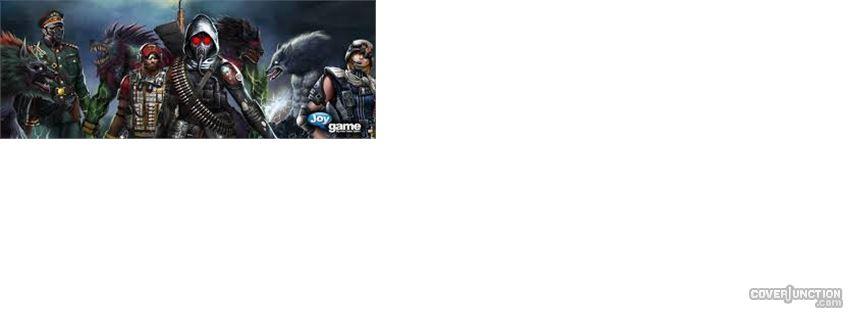 Wolfteam Video Toplululğu facebook cover