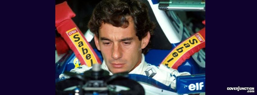 Senna facebook cover