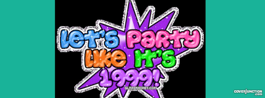 party1999 facebook cover
