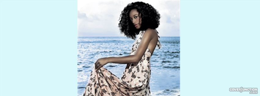 Corinne Bailey Rae facebook cover