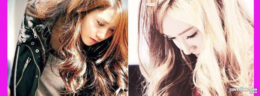Yoona <3 facebook cover