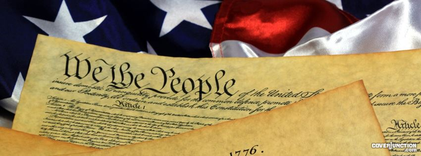 We The People Facebook Cover