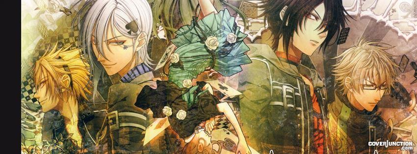 Amnesia facebook cover