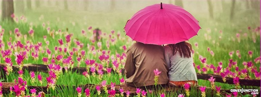 couple Facebook Cover