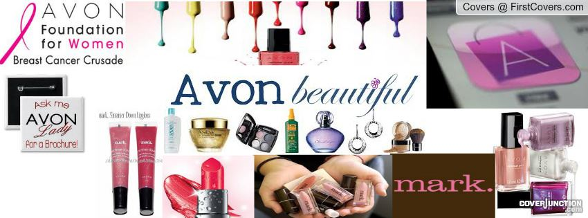 avon Facebook Cover