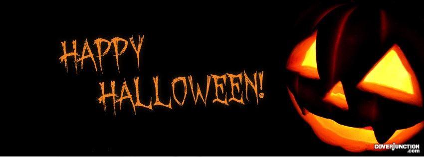 Halloween 2014 facebook cover