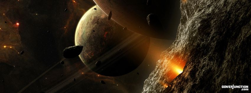 Meteor facebook cover