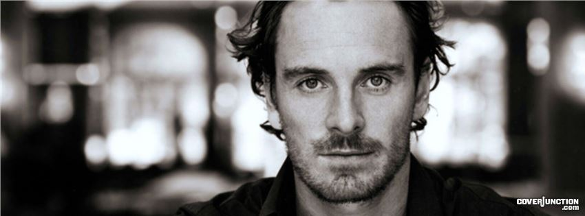 Michael Fassbender facebook cover