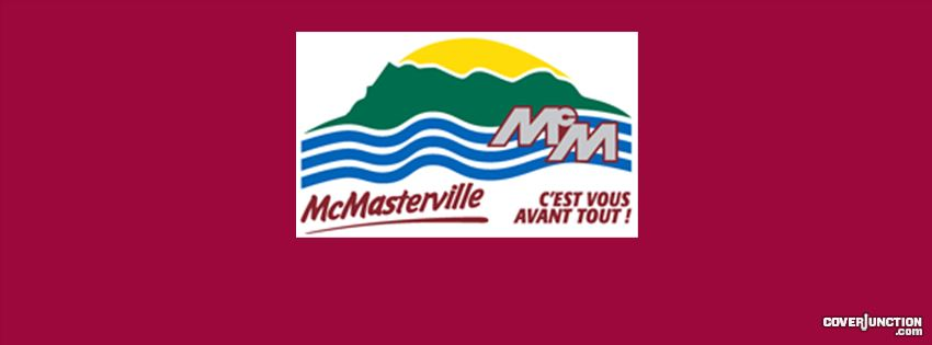mcmasterville facebook cover