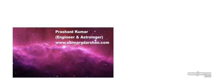 Engineer & Astrologer facebook cover